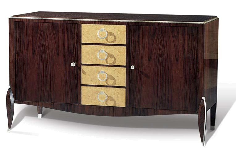 Dresser surinam epoca supreme luxury furniture for Epoca muebles