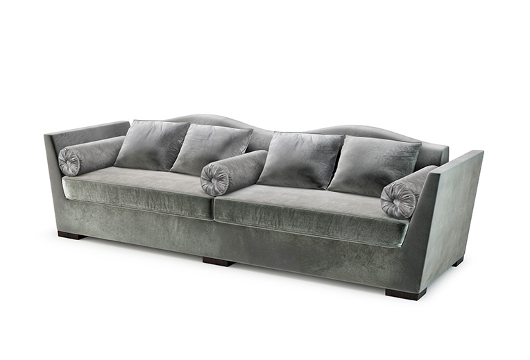 Sofa COURMAYER