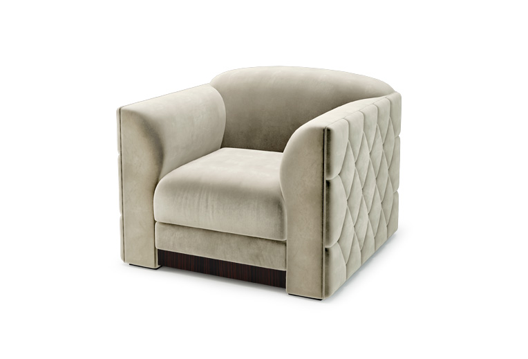 Armchair PRIVEE