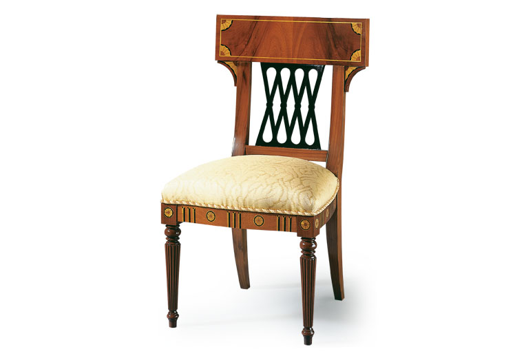 Chair Premier Epoca Supreme Luxury Furniture