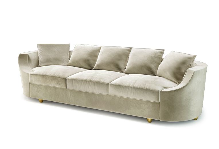 Sofa DONATELLA