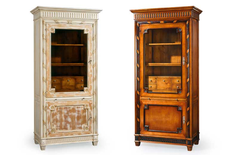 Showcase alzambra epoca muebles de aut ntico lujo for Epoca muebles